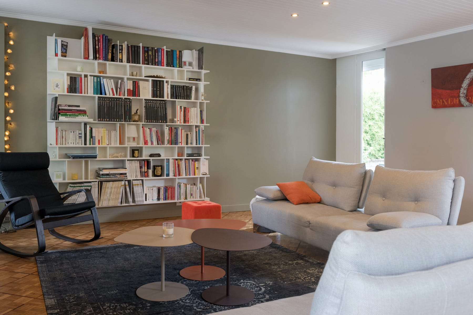 Inspiration Le Corbusier